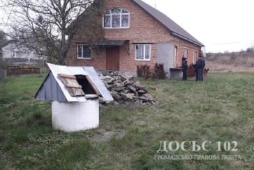 Причину смерті жительки Козівського району встановить слідство