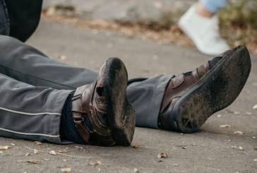 Чоловік помер неподалік Чортківської поліклініки