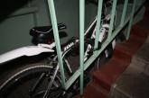 Правоохоронці Тернополя піймали викрадача велосипедів