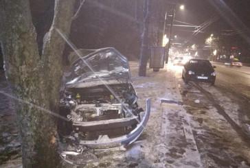У Тернопільському районі водій авто збив пішохода, а на дамбі в обласному центрі не розминулося дві іномарки
