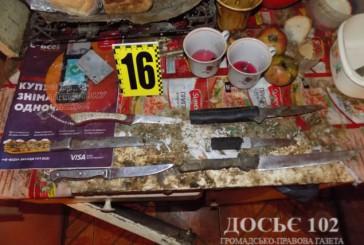 Сварка та спиртне стали причиною вбивства на Теребовлянщині