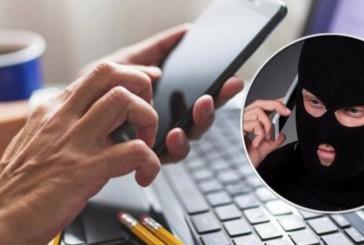 Нікому не розголошуйте дані банківських карток: понад 10 тисяч гривень зникло з рахунку тернополянина після спілкування з телефонним шахраєм
