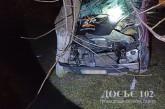 2,5 проміле показав Драгер у водія, причетного до ДТП зі смертельним випадком