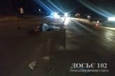 Водій, причетний до смертельної аварії в Тернополі, з місця пригоди втік