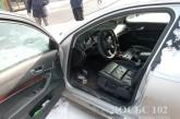 Мешканця Рівненщини, котрий  вчинив два злочини в обласному центрі, піймали поліцейські