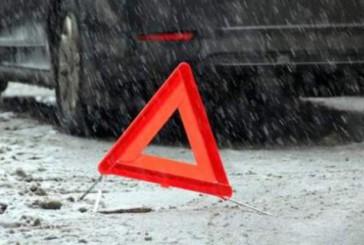 Троє травмованих – наслідки трьох автопригод на Тернопільщині
