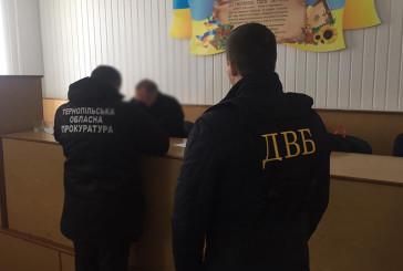 Несанкціоновану зміну інформації правоохоронцем Тернопільщини викрили оперативники внутрішньої безпеки спільно з працівниками інспекції з особового складу ГУНП