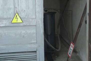 На Чортківщині чоловік, який намагався розукомплектувати трансформатор, загинув від електронапруги