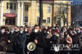 Охоронці Феміди забезпечували охорону громадського порядку