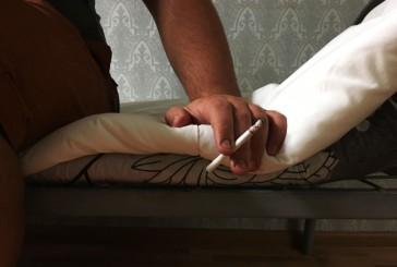 Алкоголь та паління в ліжку стали летальними для двох чоловіків на Тернопільщині