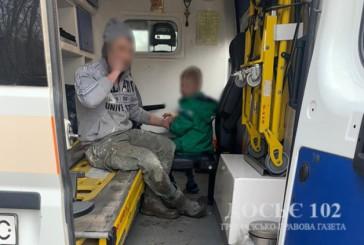 Троє пішоходів опинилися під колесами авто на Тернопільщині