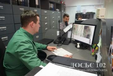 Дактилоскопічні дослідження – надійні «помічники» у розкритті та розслідуванні злочинів