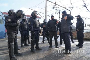 До виконання службових завдань за призначенням готові і поліцейські, і працівники служби судової охорони Тернопільщини