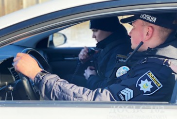 Працівники поліції охорони підвищували рівень професійної майстерності