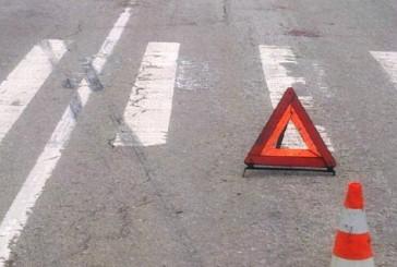 Шестеро людей отримали травми у аваріях на Тернопільщині