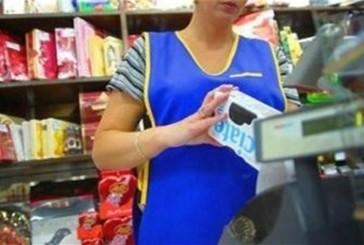 Оперативники викрили продавчиню магазину в крадіжці майже 40 тисяч гривень денної виручки