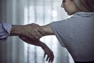 За перший квартал поліцейські області склали 1546 адмінпротоколів за вчинення сімейного насилля