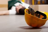 На Борщівщині бетонна стіна смертельно травмувала чоловіка