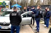 На Тернопільщині працівники СБУ викрили високопосадовця Держпродспоживслужби на системному хабарництві