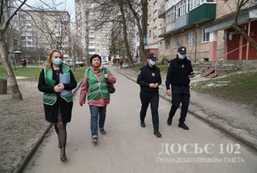 На Тернопільщині працює мобільна бригада допомоги жертвам домашнього насильства