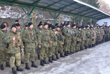 Сім років рота патрульної поліції особливого призначення «Тернопіль» – на службі