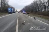 Шестеро людей травмованих, один чоловік загинув – наслідки 4 аварій на Тернопільщині