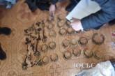 Працівники карного розшуку Тернополя встановили особу вандала, який пошкодив близько 80-ти могил