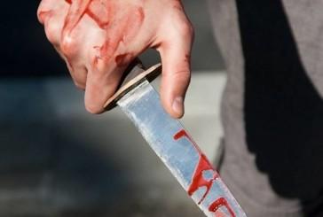 В Тернополі батько завдав ножове поранення сину