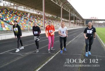 Збірна команда Головного управління Нацполіції області виборола першість у змаганнях з поліатлону