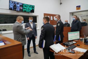 Пілотний проєкт «Custody records» планують запровадити в підрозділах поліції Тернопільщини