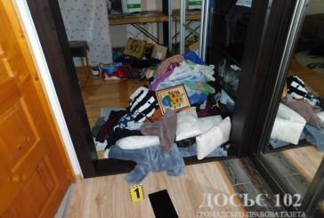 Квартирних злодіїв-гастролерів затримали оперативники Тернопільщини