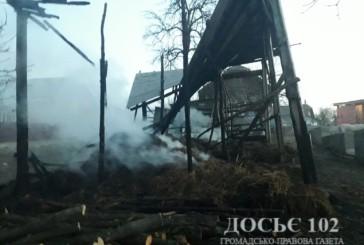Жителя одного із сіл Монастириської громади поліцейські підозрюють в умисному пошкодженні майна родичів
