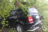 У автопригодах на Тернопільщині 13 травня травмувалося троє людей