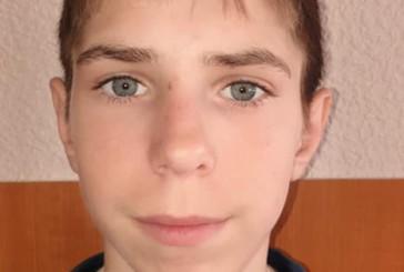 У Тернополі розшукують 13-річного хлопця