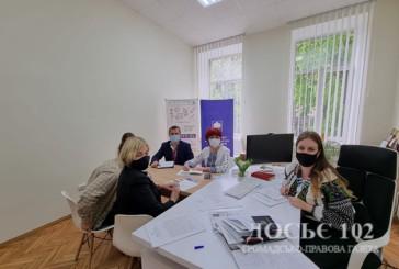 Проблеми насильства в родинах обговорили на зустрічі правоохоронці Тернопільщини