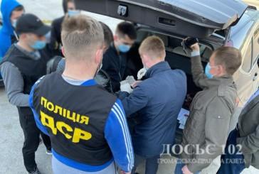 100 тисяч гривень неправомірної вигоди за оренду землі – поліція затримала заступника Голови однієї з ОТГ на Тернопільщині