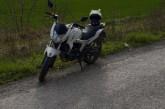 Чортківські поліцейські розшукали викрадача мотоцикл