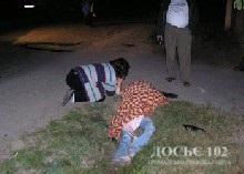Через 15 років до поліції Тернополя з повинною прийшов чоловік, який на смерть збив двох дівчат і втік