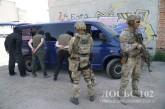 На Тернопільщині завершились планові контрдиверсійні навчання, організовані Координаційною групою Антитерористичного центру при Управлінні СБУ в Тернопільській області