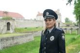 Старший дільничний офіцер Тетяна Вадуцька: «Я можу допомагати людям, отже – я на своєму місці»