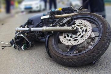 Правоохоронці Тернопільщини встановлюють причини аварії, в якій травмувалися молоді люди
