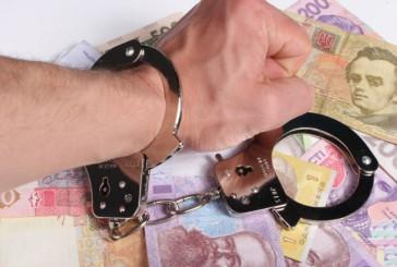 Поліцейські задокументували спробу підкупу наряду СРПП