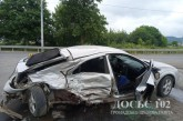 Упродовж місяця додаткові поліцейські наряди забезпечуватимуть безпеку дорожнього руху на території Тернопільщини