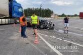 Працівники поліції розшукують водія-втікача