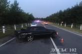Причини смертельної аварії встановлюють правоохоронці Тернопільщини