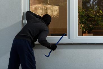 Теребовлянські поліцейські затримали підозрюваного у крадіжці з магазину