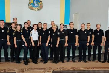 Поліцейські Тернополя відпрацьовували основні алгоритми реагування на випадки домашнього насильства