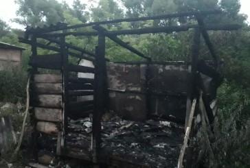 Причину пожежі, в якій загинула дитина, встановлюють правоохоронці Тернопільщини