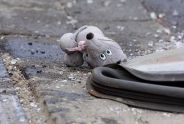 Під колесами авто на Тернопільщині загинула дитина