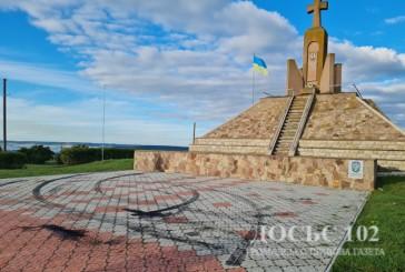 Правоохоронці Тернопільщини встановили особу правопорушника, котрий забруднив територію поблизу меморіалу на горі Лисоня